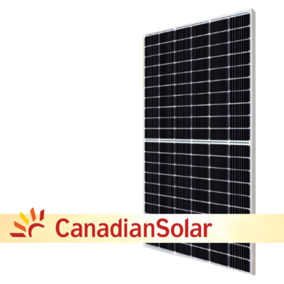 Solární panel Canadian Solar 365Wp HiKu - 1