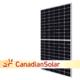 Solární panel Canadian Solar 365Wp HiKu